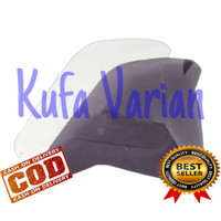 visor / windshield beat injeksi beat injection beat new windshield