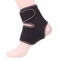 Miniso Sports Ankle Support Deker Penyangga Engkel Kaki Strap Wrap
