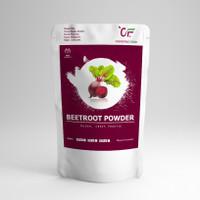 Bubuk buah Bit/ Beetroot powder bahan minuman bahan makanan 100 gr