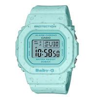 Jam Tangan Wanita Casio Baby-G Digital Standar Tosca BGD-560CR-2DR
