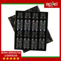 Aromatherapy   Aroma Terapi   Essential Oil   Dapat 8 Botol Aroma 10ml