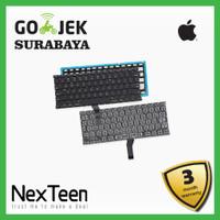 Original Keyboard MacBook Air 13 inch A1369 A1466 MC503 MC504 Backlite