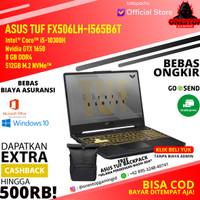 ASUS TUF FX506LH-I565B6T i5-10300H 8GB 512GB SSD 15.6 FHD 144Hz W10