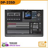 Tascam DP 32SD 32 Track Digital Portastudio