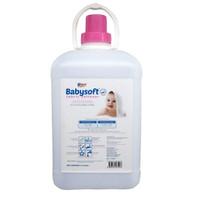 Yuri Babysoft Fabric Softener 3.7 Liter Jerigen Pelembut Pakaian 3,7L