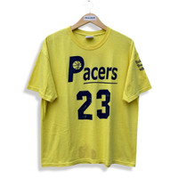 Tshirt basket indiana pacers