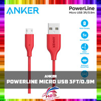 Anker PowerLine Micro USB Cable 3ft/0.9m