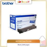 BROTHER TONER TN-2356 [TN-2356]