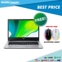 Acer Aspire 3 Slim A314-35-C8Z3 - N5100, 4GB, 1TB, 14, W10