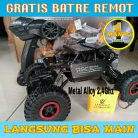 MOBIL REMOT RC 4WD ROCK CLIMBER MAINAN REMOTE CONTROL