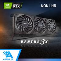 VGA MSI GeForce RTX™ 3060 VENTUS 3X 12G OC