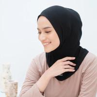 Inner Daleman Jilbab Ciput Ninja Anti Budeg Jersey Premium Antem Murah