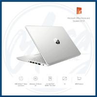 HP 14s dk1507AU - AMD Athlon 3050 4GB 512SSD 14 FHD IPS Win10+OHS