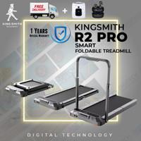 Kingsmith R2 PRO Walking Pad 2in1 Smart Foldable Fitness Treadmill