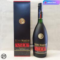 ORIGINAL ASLI Remy Martin VSOP Cognac Fine Champagne France