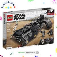 LEGO STAR WARS - 75284 - Knights of Ren Transport Ship