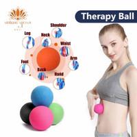 Massage Therapy Ball / Bola Terapi Yoga Gym Ball / Trigger Point Ball