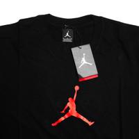 Kaos Tshirt Lengan Pendek Pria Air Jordan Premium Basket Baju Distro