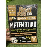 Best Score Bank Soal Matematika SD