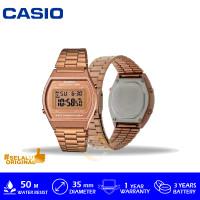 CASIO GENERAL TERMURAH B640WC-5A