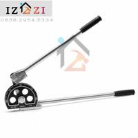 Alat Tekuk Pipa manual / Bengkok Pipa / Tube Bender 1/2 inch (12.7mm)