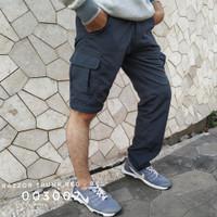 Celana Quick Dry Outdoor Cargo Panjang Sambung Original Setara Consina