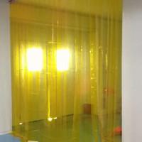 tirai PVC curtain tirai pembatas ruangan