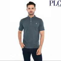Polo Country - Polo Shirt Pria - Polo Shirt Kerah Shanghai 8205