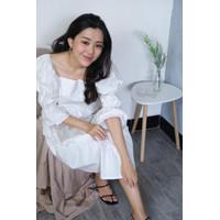 Kim Dress | Baju Pergi