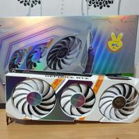 New iGame RTX 3060 Ultra W OC 12G L-V Siap Gaming Garansi Resmi 3 Thn