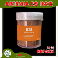 ARTEMIA SEP-ART TECHNOLOGY INVE ORIGINAL/ ARTEMIA EG INVE 5 10 Repack