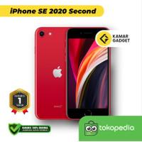 iPhone SE 2020 64gb 128gb Black White