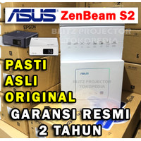 Projector Mini Asus S2