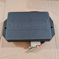 AVR Genset 5kva 10 kabel Krisbow General Firman Generator silent