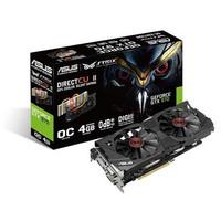 Asus Geforce Gtx 970 Directcu Ii Oc 4Gb Ddr5 Strix Gtx970-Dc2Oc-4Gd5
