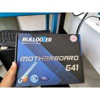Motherboard G41