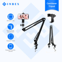 INBEX Cantilever Tripod /Overhead Kamera Tripod+360° tripod mount