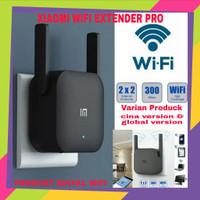 xiaomi wifi extender/repeater pro 300mbps global version colokan bulat