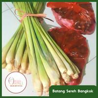 Batang Sereh Bangkok / Batang Sereh Segar