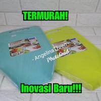 Talenan Plastik Unik - Papan Potong Dapur Lucky Star TERMURAH