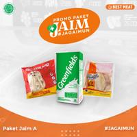 Paket Jaim A