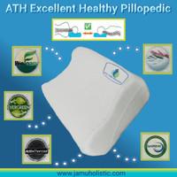 bantal kesehatan pillowpedic untuk syaraf
