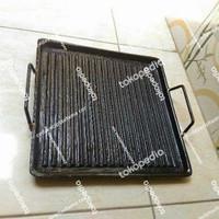 wajan grill bakaran baja terbaik