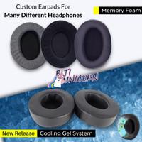 Earpad Cushion Leather Brainwavz Ear pad ATH-M50x M40x SX1 M50xBT MSR7