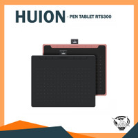 JUAL PEN TABLET TERMURAH HUION RTS 300