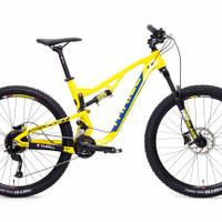 sepeda gunung thrill ricochet 5.0 T120