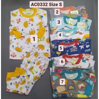Velvet Setelan Baju Anak Bayi Oblong Panjang Celana Panjang SML XL XXL