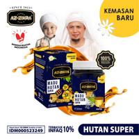 Madu Azzikra Az-Zikra Super Special Odeng - HUTAN SUPER