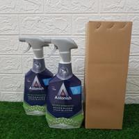 astonish mould & mildew remover/ pembersih jamur dan kerak kamar mandi