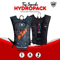 Tas Sepeda Hydropack   Ransel Sepeda   Tas Punggung   Aksesoris Sepeda